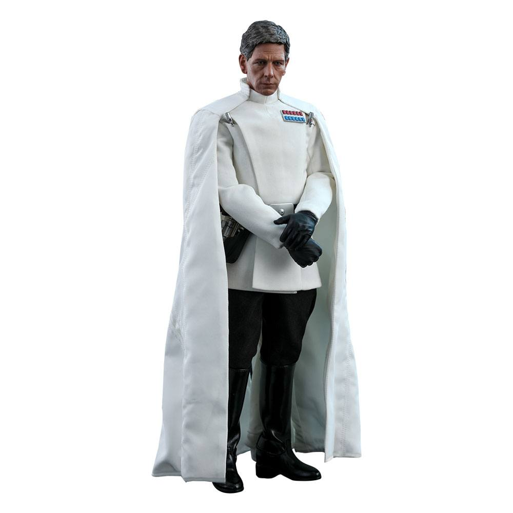 Director Krennic Star Wars Rogue One Movie Masterpiece 1/6 Action Figure by Hot Toys