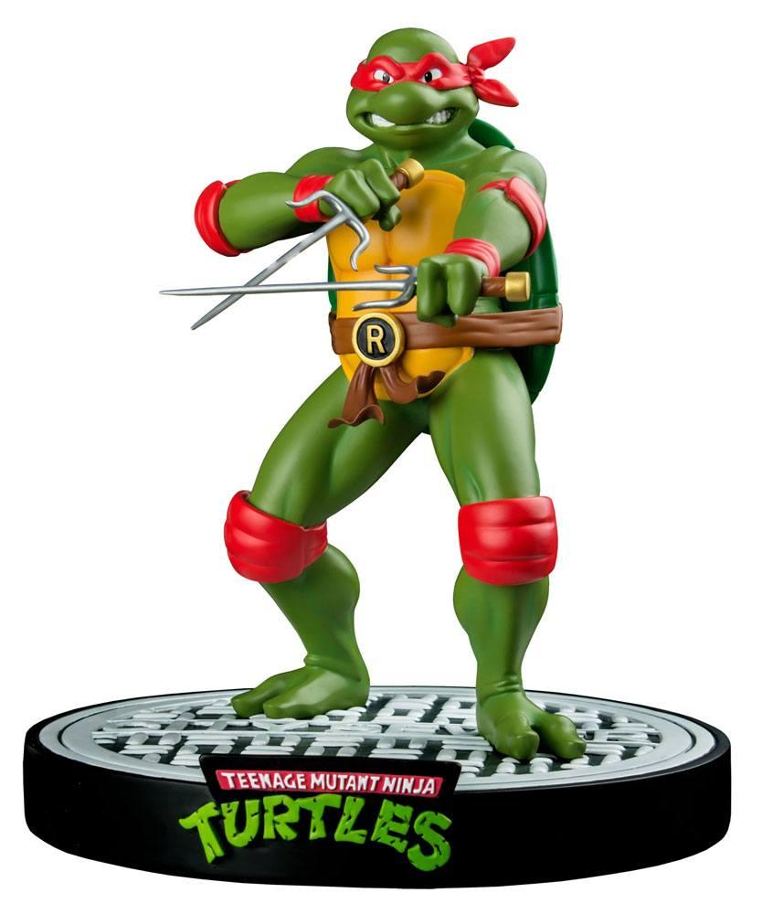 Teenage Mutant Ninja Turtles Statue Raphael 31 cm