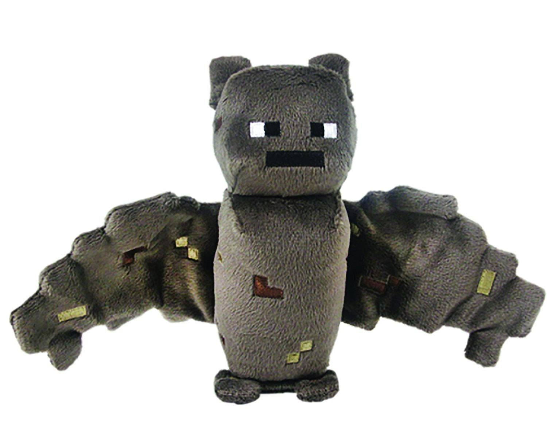 Minecraft Plush Figure Bat 18 cm