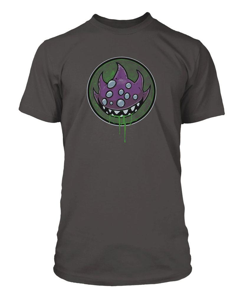League of Legends Premium T-Shirt Baron Face Size L