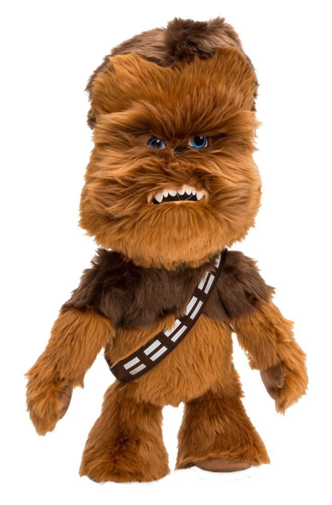 Star Wars Plush Figure Chewbacca 45 cm