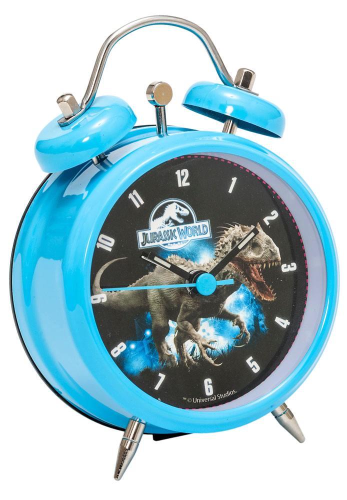 Jurassic World Alarm Clock with Sound Indominus Rex