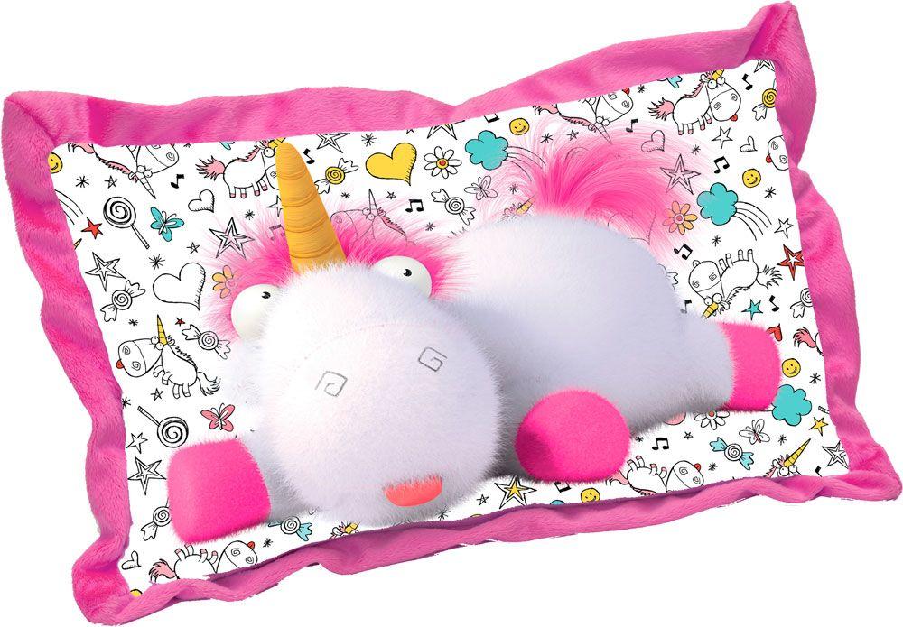 Despicable Me 3 Plush Cushion Fluffy 44 x 26 cm