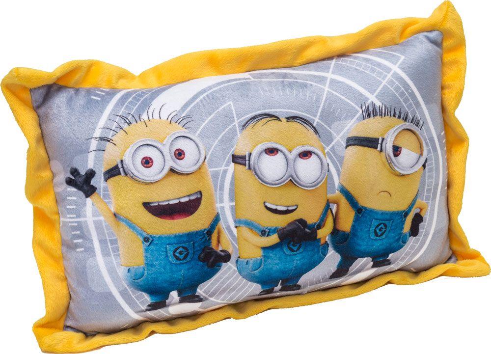 Despicable Me 3 Plush Cushion Minions 44 x 26 cm