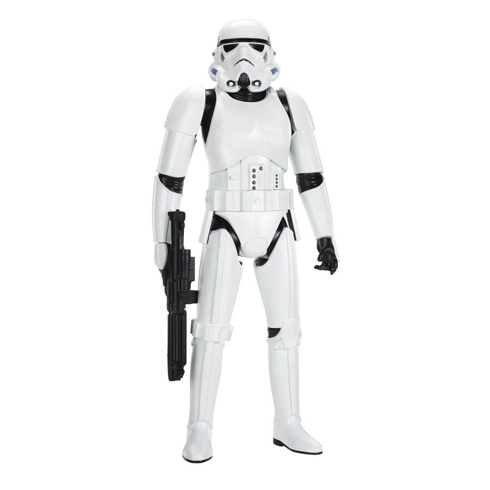 Star Wars Rogue One Giant Size Action Figure Stormtrooper 71 cm Case (4)