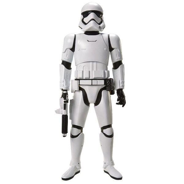 Star Wars Episode VII Action Figure 79 cm First Order Stormtrooper Case (4)