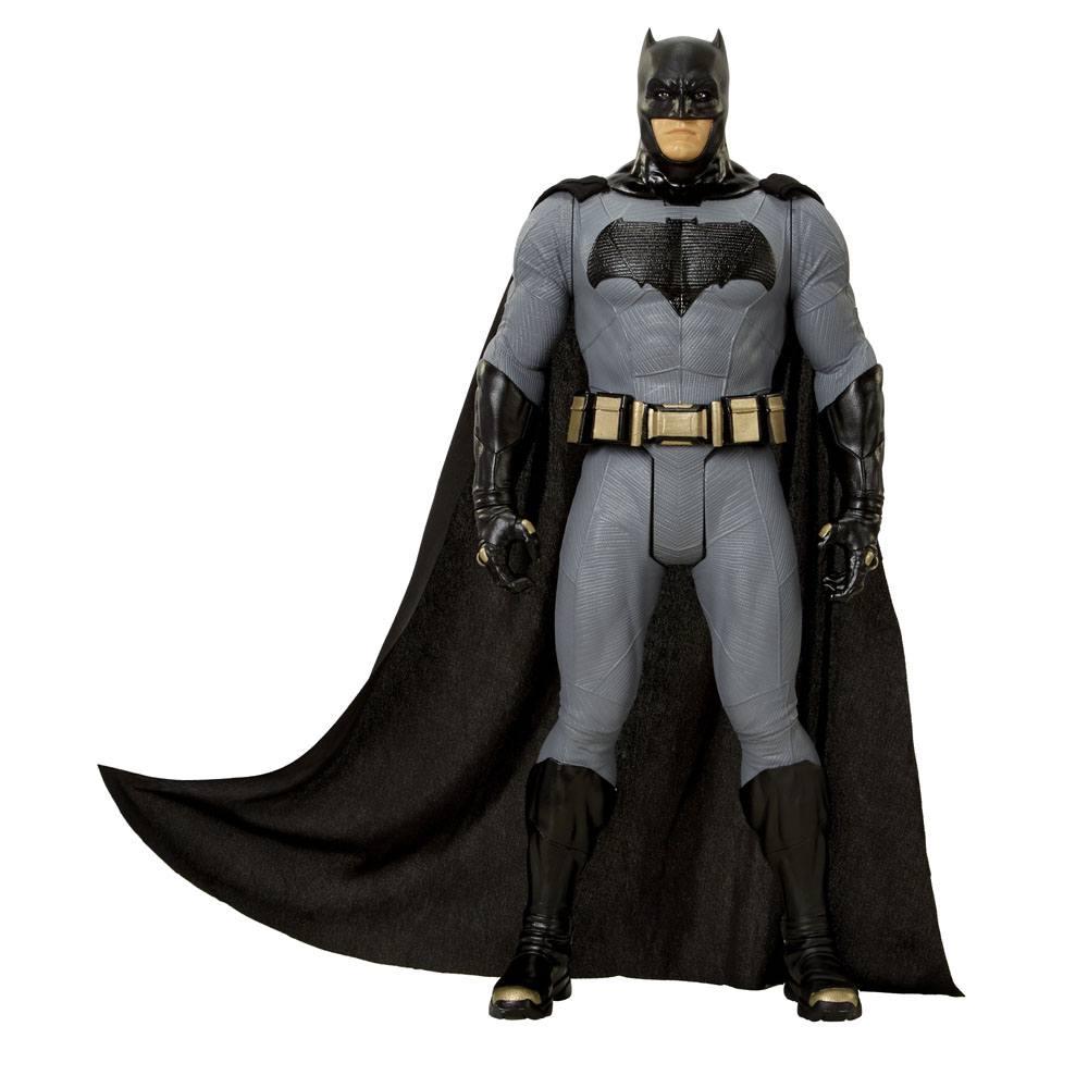 Batman v Superman Dawn of Justice Big Size Action Figure Batman 51 cm Case (4)