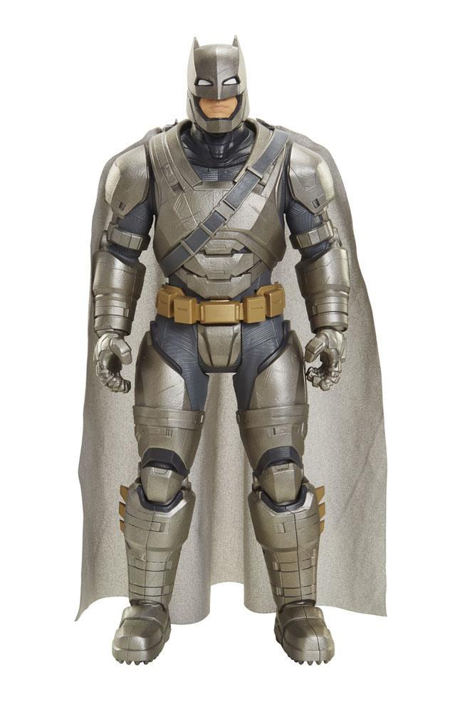 Batman v Superman Dawn of Justice Big Size Action Figure Batman Mechanical Suit 51 cm Case (4)