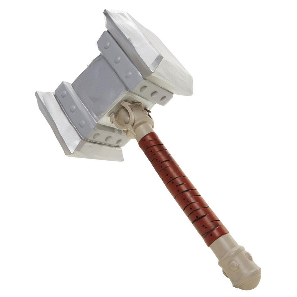 Warcraft Prop Replica Doomhammer 35 cm