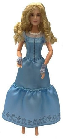 Alice Through the Looking Glass Doll Classic Alice 28 cm Case (4)