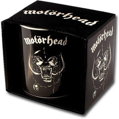 Motörhead Mug Warpig