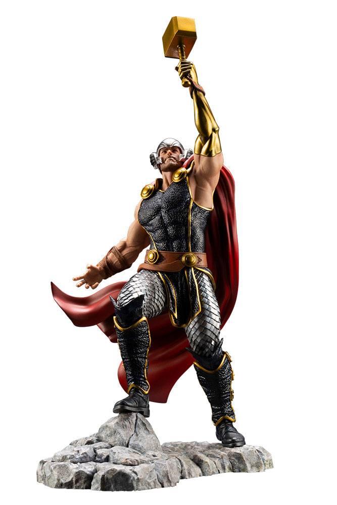 Thor Odinson Marvel Universe ARTFX Premier PVC 1/10 Statue by Kotobukiya