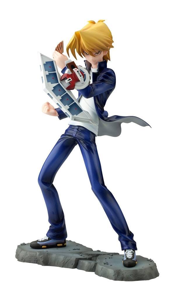 Yu-Gi-Oh! ARTFXJ Statue 1/7 Katsuya Jonoichi 24 cm