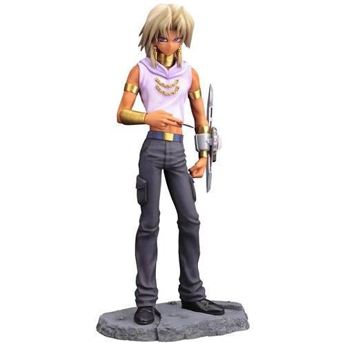 Yu-Gi-Oh! ARTFX J Statue 1/7 Marik Ishtar 28 cm