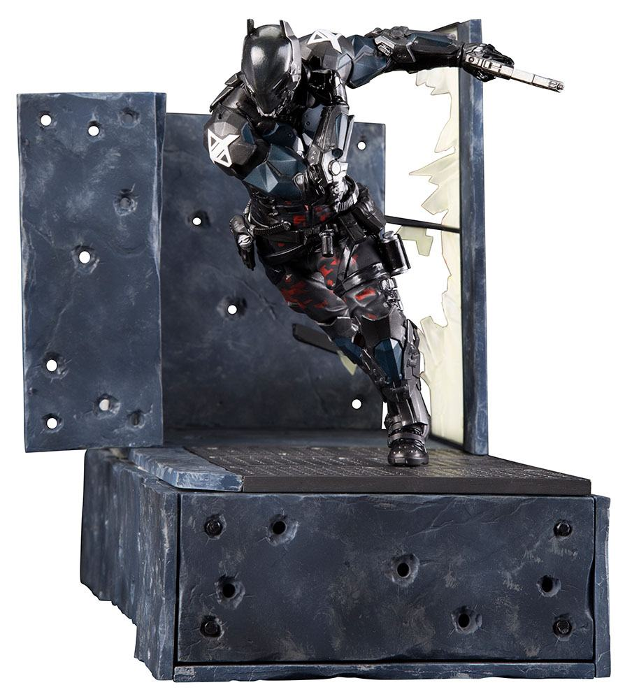 DC Comics ARTFX+ PVC Statue 1/10 The Arkham Knight (Batman Arkham Knight) 25 cm