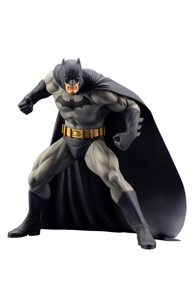 Batman (Batman: Hush) DC Comics ARTFX PVC 1/10 Scale Statue by Kotobukiya
