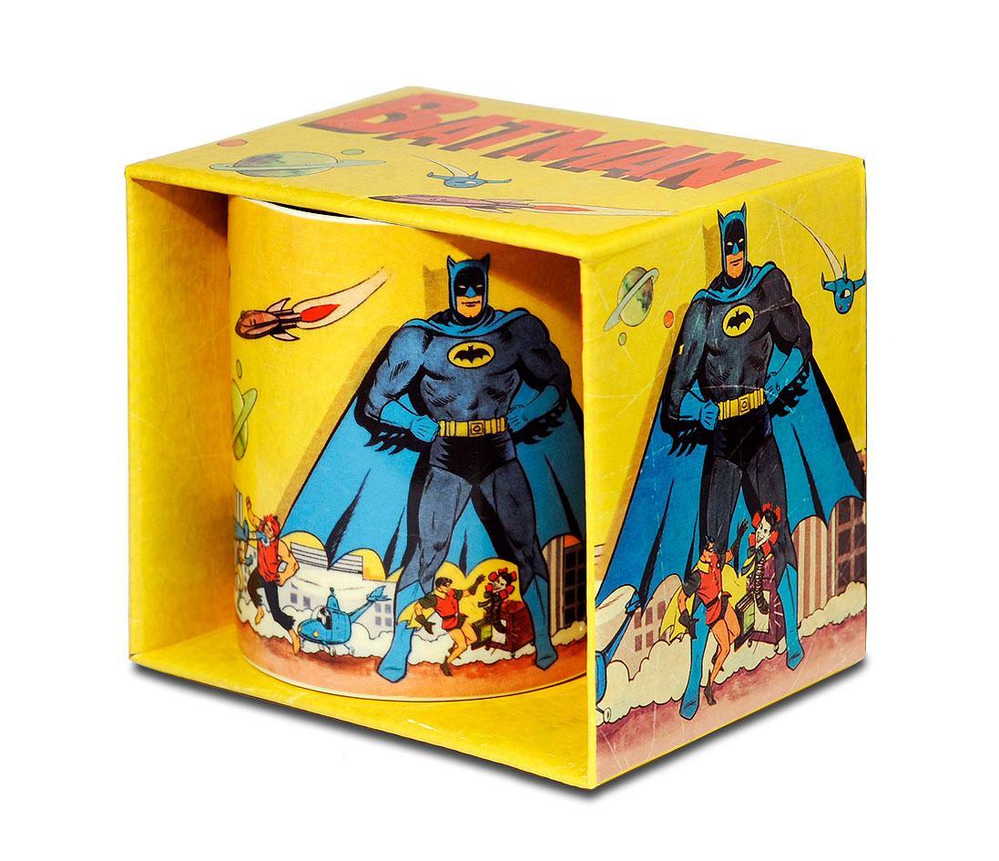 DC Comics Mug Gotham City