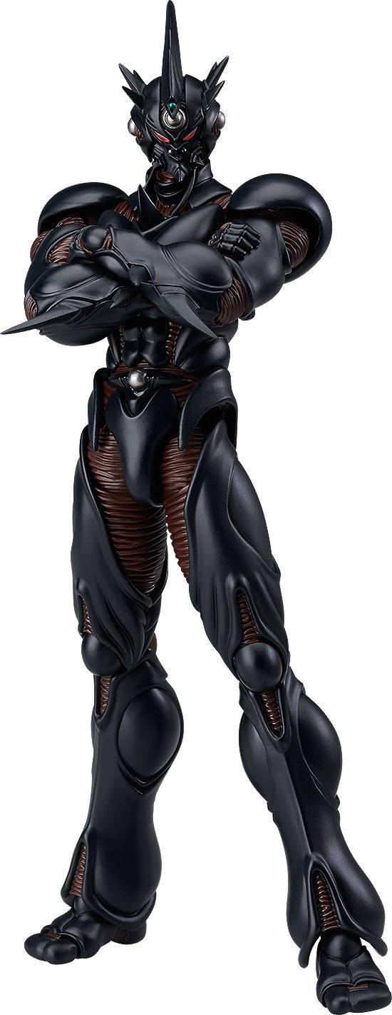 Guyver - The Bioboosted Armor Figma Action Figure Guyver III 16 cm