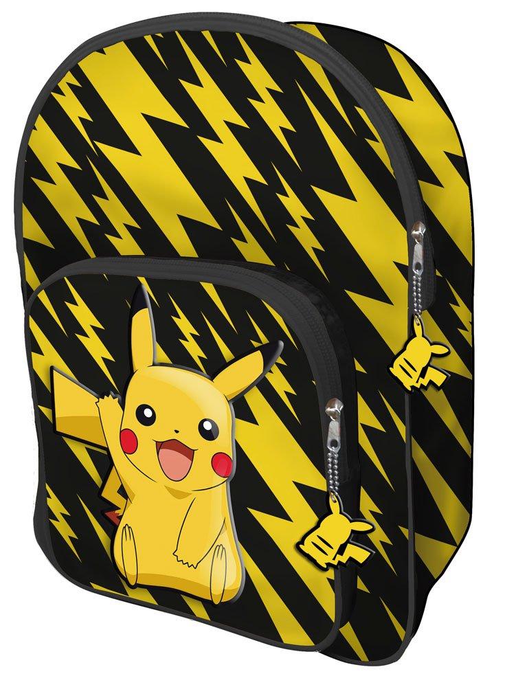 Pokemon Backpack Pikachu