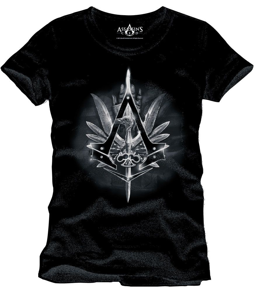 Assassin's Creed T-Shirt Mainstream Syndicate Size XXL