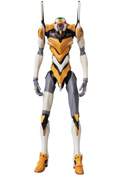 Eva 00 Evangelion 2.0 You Can (Not) Advance MAF EX Action Figure by Medicom