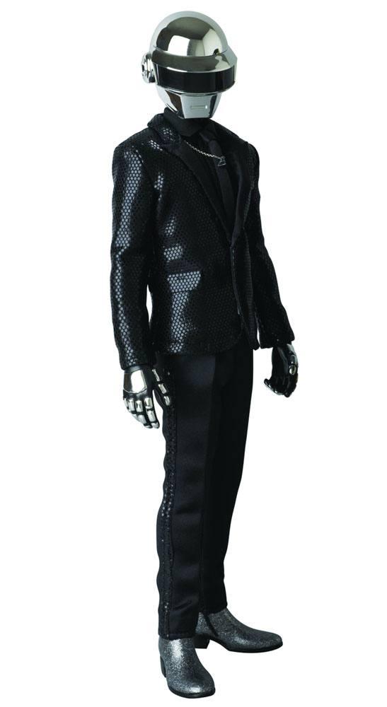 Daft Punk RAH Action Figure 1/6 Random Access Memories Thomas Bangalter 30 cm
