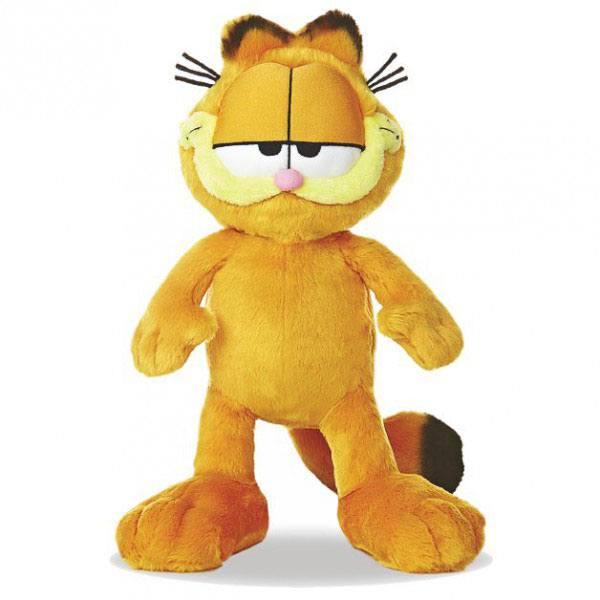 Garfield Plush Figure 38 cm