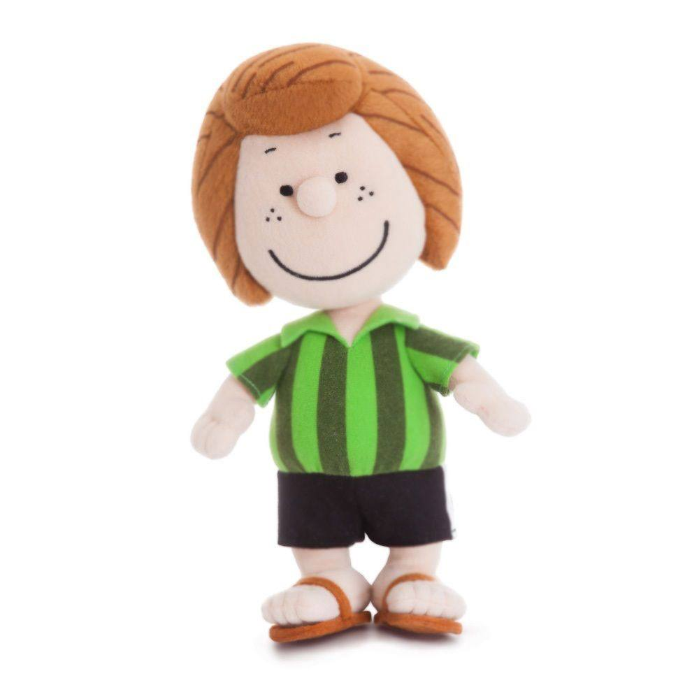 Peanuts Plush Figure Peppermint Patty 25 cm
