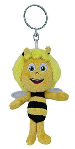 Maya the Bee Plush Keychain Maya 10 cm