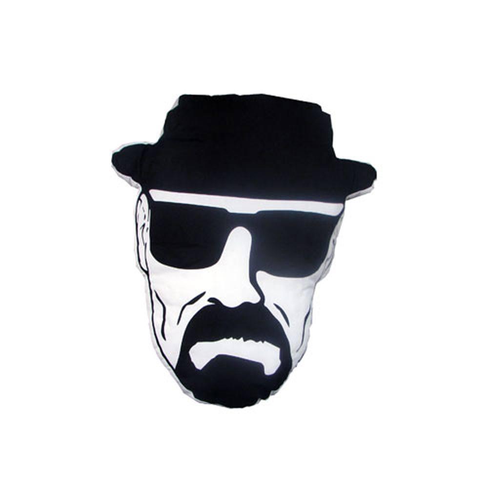 Breaking Bad Plush Cushion Heisenberg 46 cm