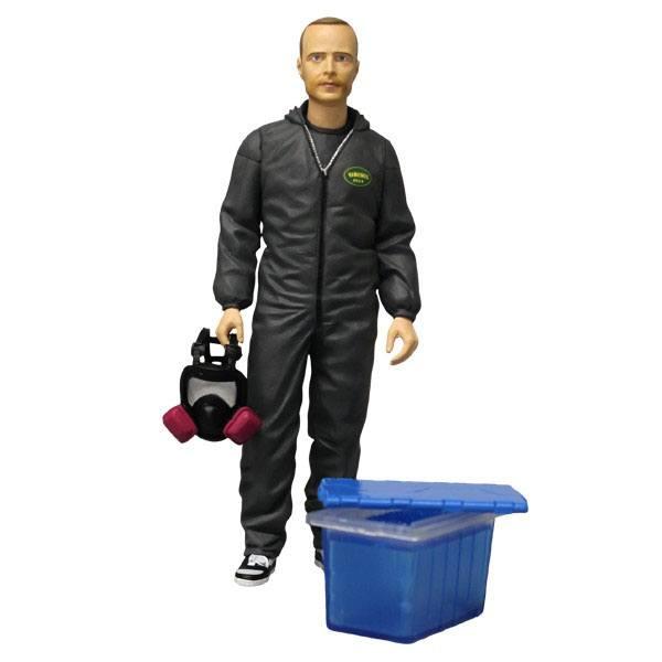 Breaking Bad Action Figure Vamonos Pest Jesse Pinkman NYCC Exclusive 15 cm