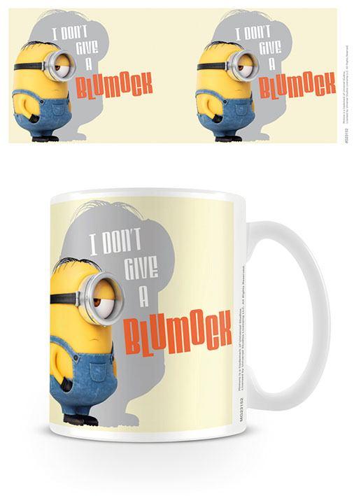 Minions Mug Blumock