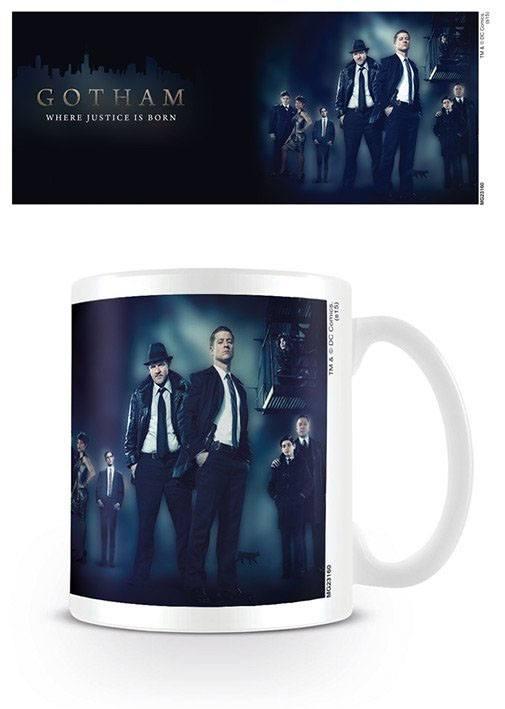 Gotham Mug Group