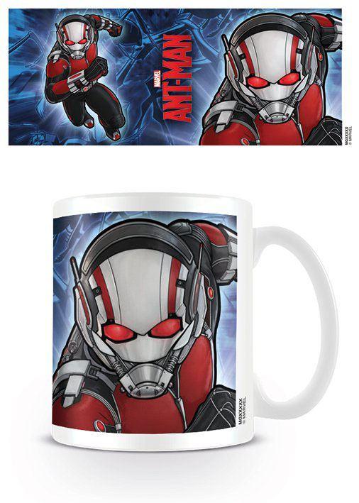 Ant-Man Mug Run