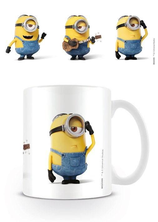 Minions Mug Stuart Character