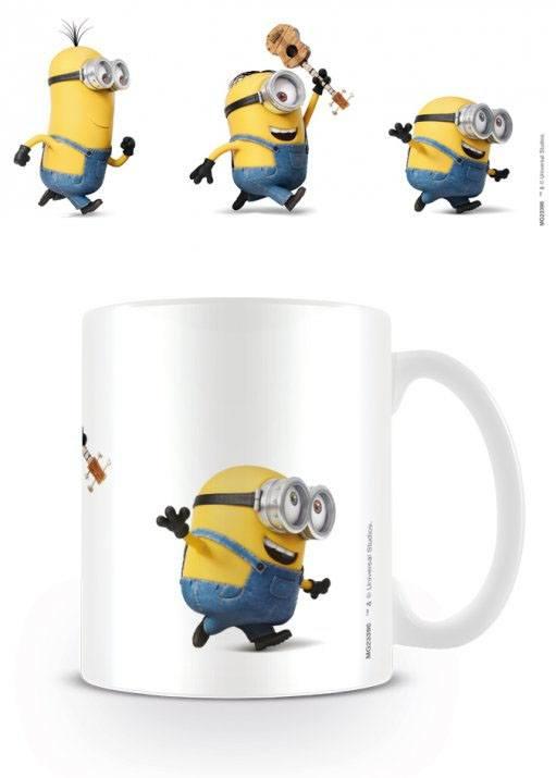 Minions Mug Group
