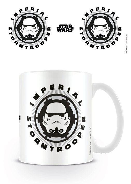 Star Wars Mug Imperial Trooper