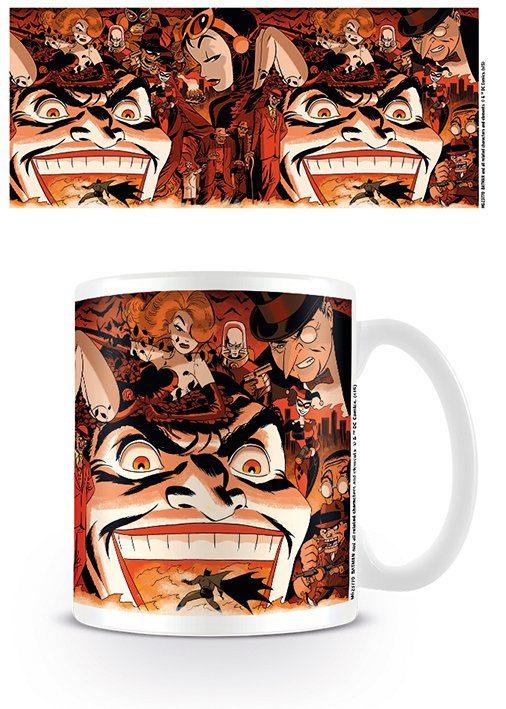 Batman Mug Nightmare