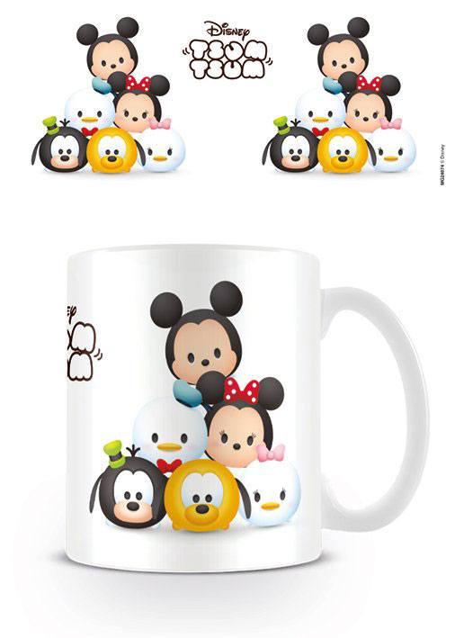 Disney Tsum Tsum Mug Classic