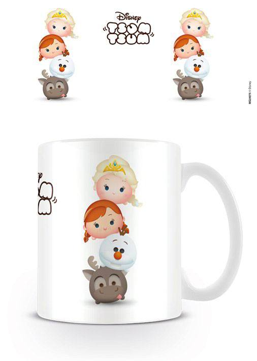 Disney Tsum Tsum Mug Frozen