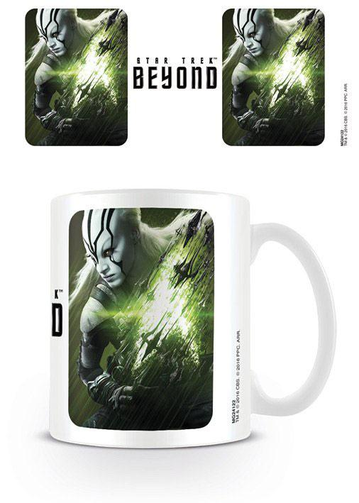 Star Trek Beyond Mug Jaylah