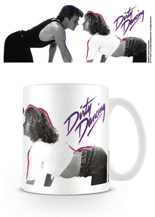 Dirty Dancing Mug Lover Boy
