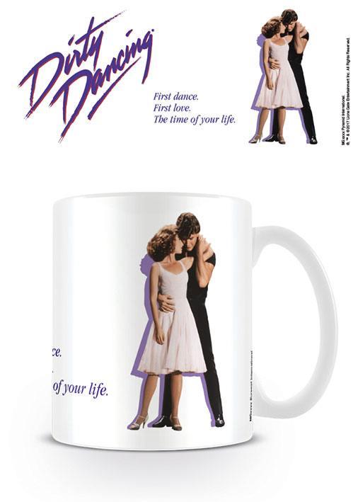 Dirty Dancing Mug The Time of My Life