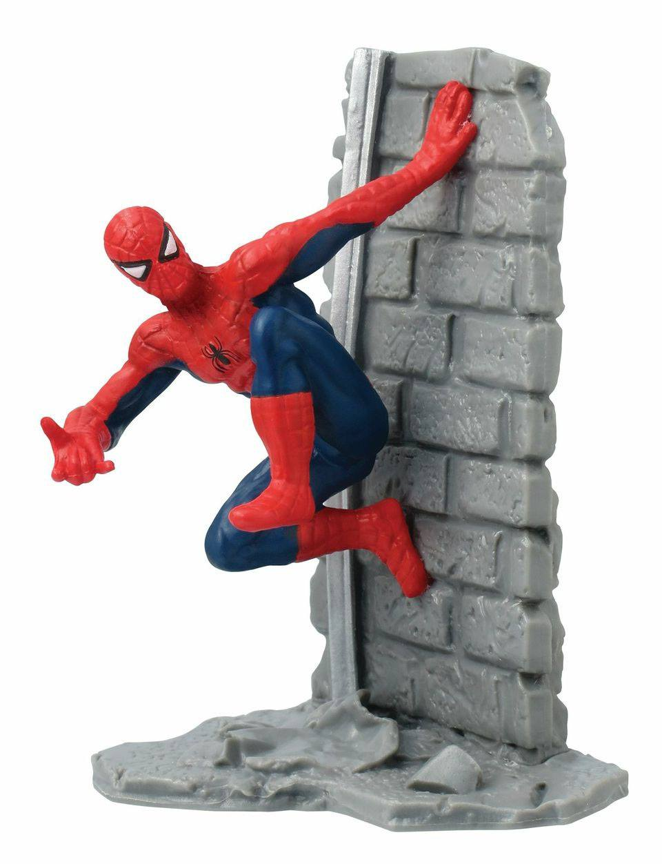 Marvel Comics Mini Figure Spider-Man 7 cm
