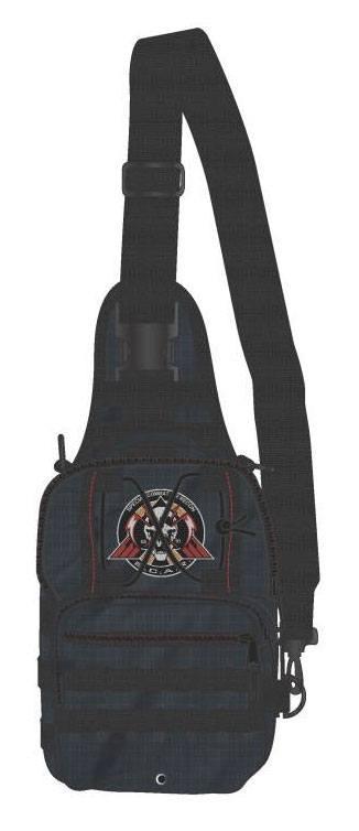 Call of Duty Infinite Warfare Sling Backpack Military