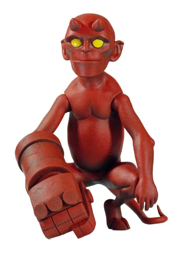 Hellboy Action Figure 1/6 Baby Hellboy 10 cm