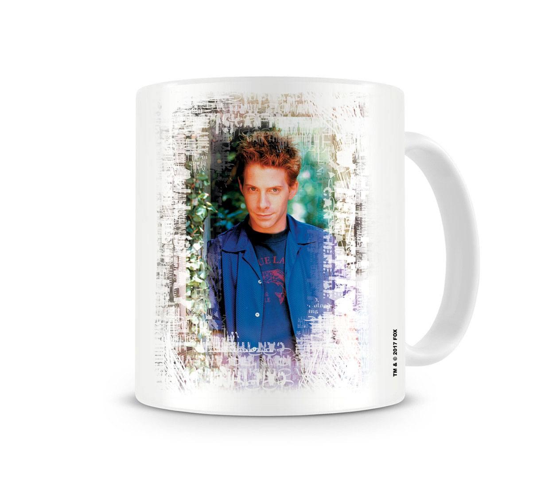 Buffy the Vampire Slayer Mug Oz