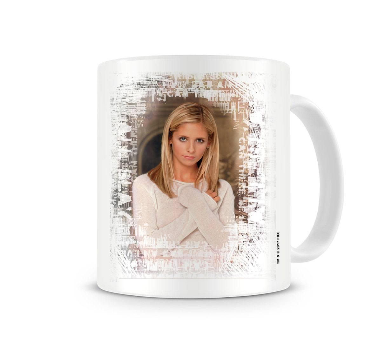 Buffy the Vampire Slayer Mug Buffy