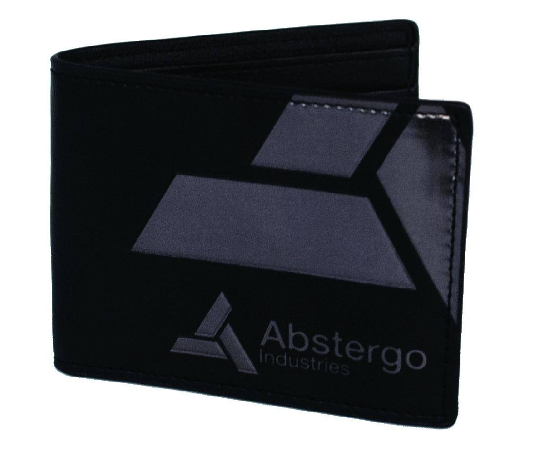 Assassin´s Creed Unity Wallet Bifold Abstergo