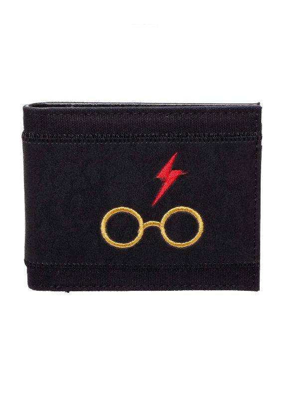 Harry Potter Wallet Harry Potter Glasses